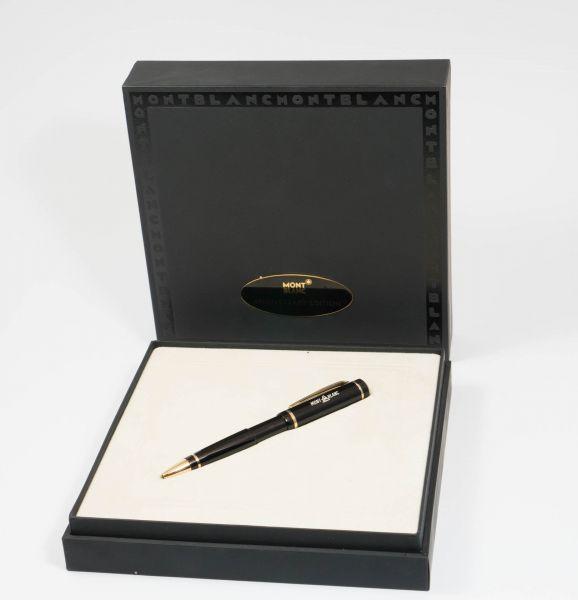 Montblanc Anniversary Edition Ballpoint pen Kugelschreiber