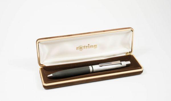 Rotring Kugelschreiber Edelstahl