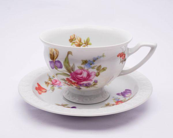 Maria Bunt Kaffeetasse mit Untere