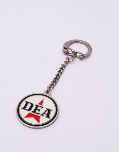 DEA Schlüsselanhänger 60iger Jahre