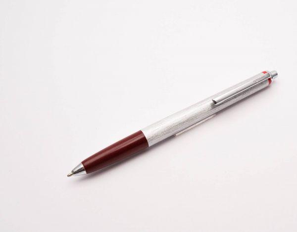 Rotring Kugelschreiber bordeaux / chrom