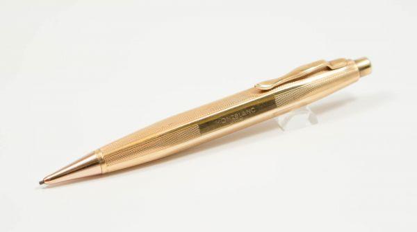 Montblanc Pix Bleistift Torpedo