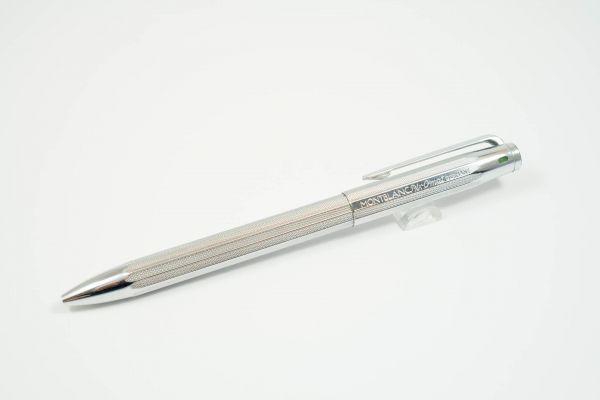 Montblanc Vierfarbstift Kugelschreiber Pix-o-mat