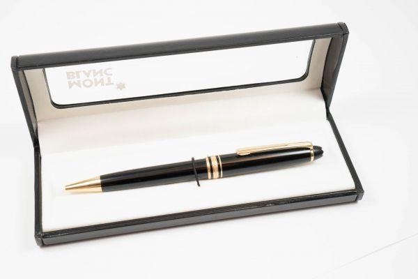 Montblanc Meisterstück M 164 Kugelschreiber in Box