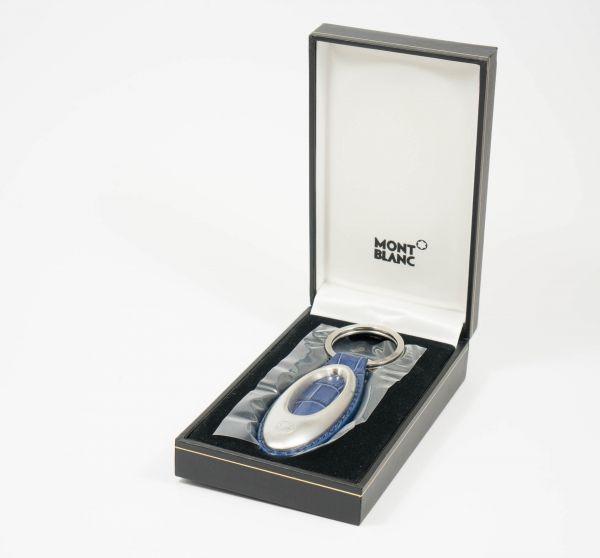 Montblanc Schlüsselanhänger Jewellery