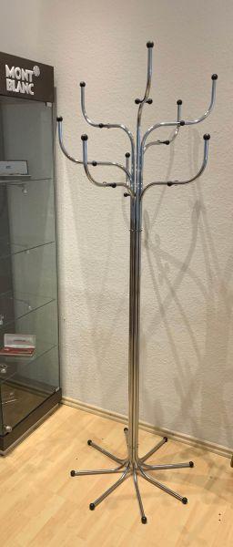 Garderobenständer Stahlrohr