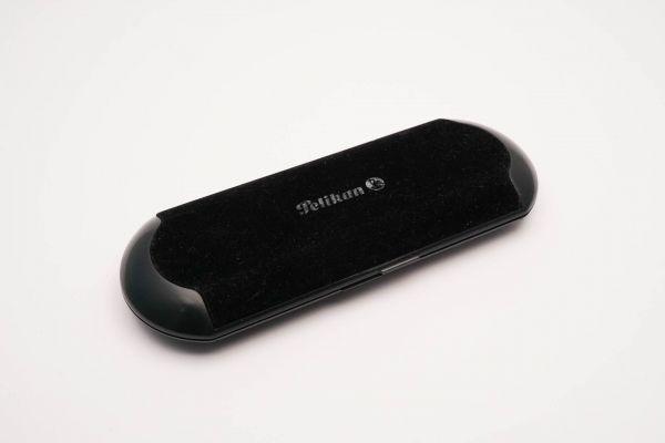 Pelikan Hartbox für 3 Schreibgeräte
