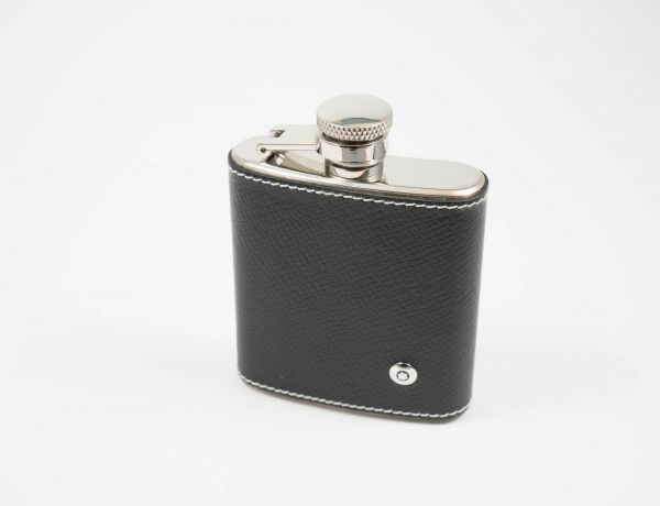 Montblanc Flask Medium Steel