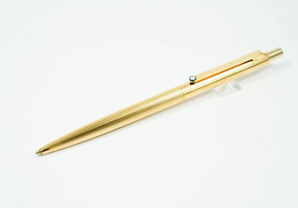 Montblanc slimeline Kugelschreiber