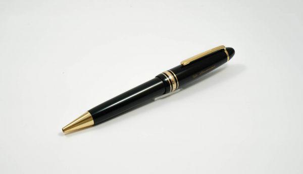 Montblanc Meisterstück M 161 Kugelschreiber