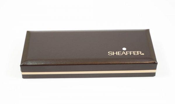 Sheaffer Box für Kugelschreiber Füllfederhalter