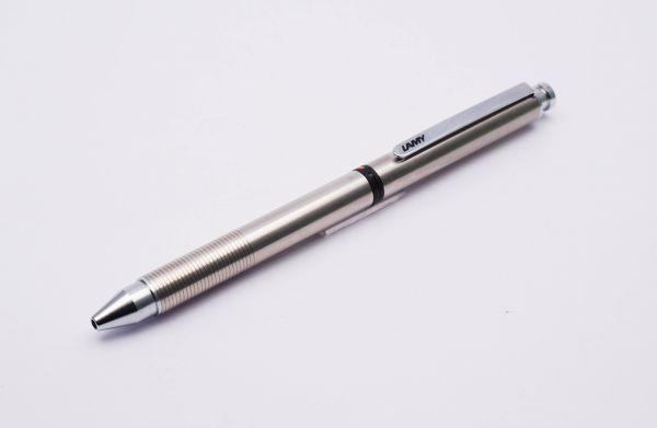 Lamy Zweifarbstift Kugelschreiber und Bleistift